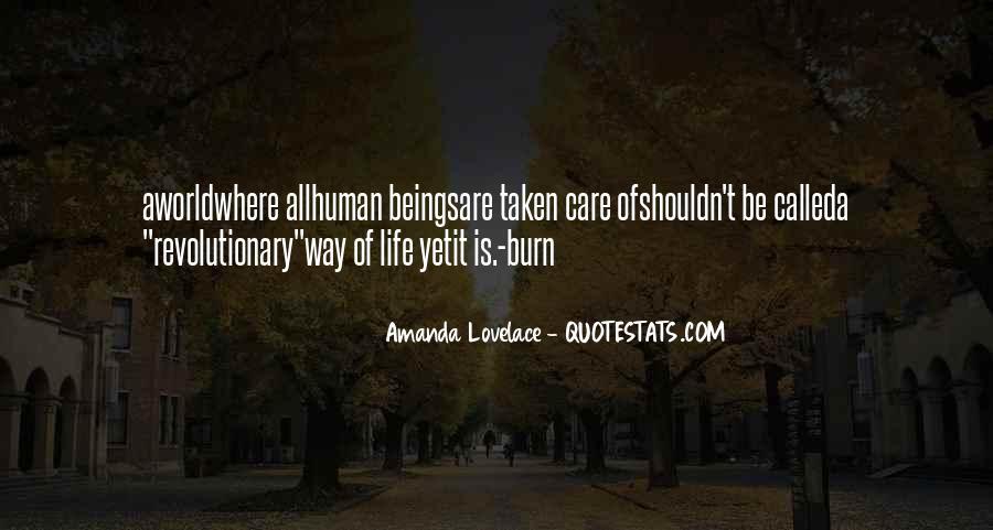Amanda Lovelace Quotes #1445525