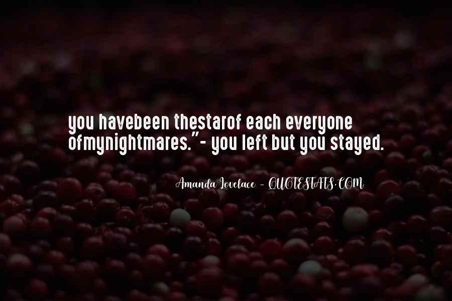Amanda Lovelace Quotes #1456673