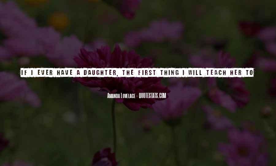 Amanda Lovelace Quotes #1506283