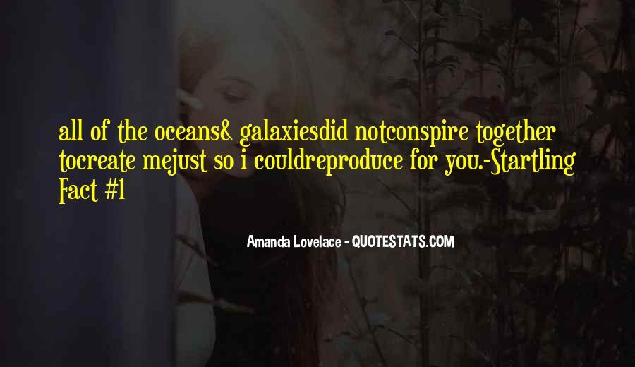 Amanda Lovelace Quotes #1556460