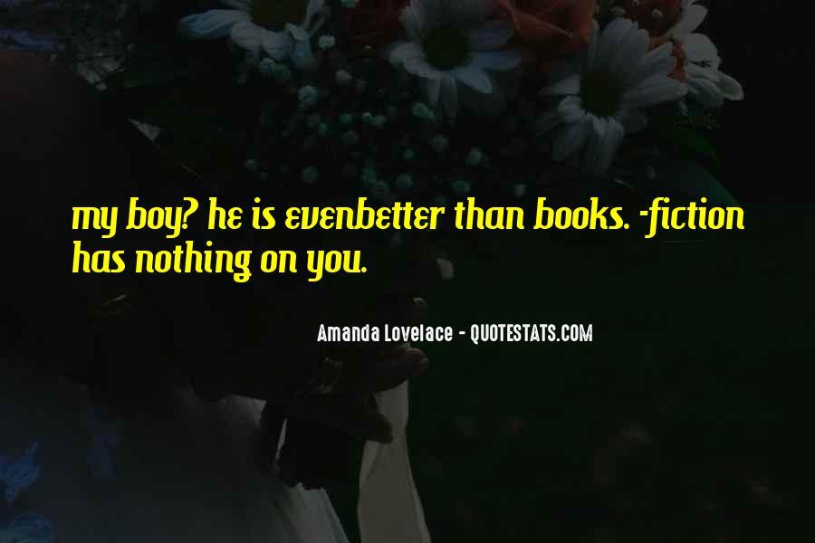 Amanda Lovelace Quotes #1560508