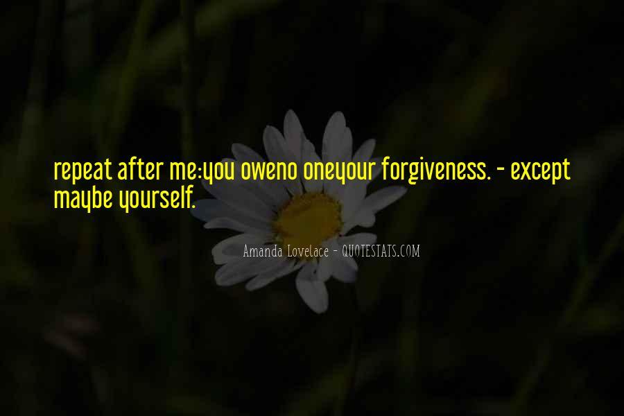 Amanda Lovelace Quotes #1570628