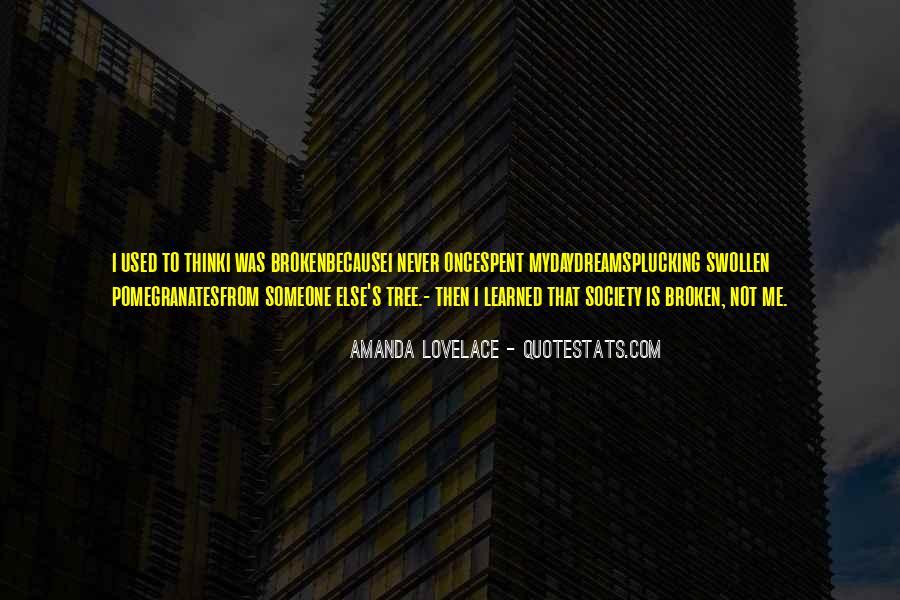 Amanda Lovelace Quotes #1611564