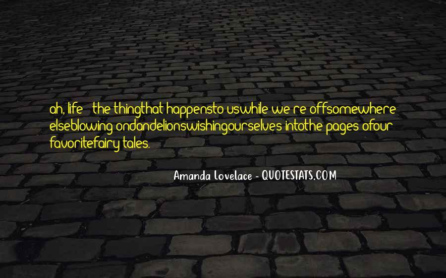 Amanda Lovelace Quotes #172266