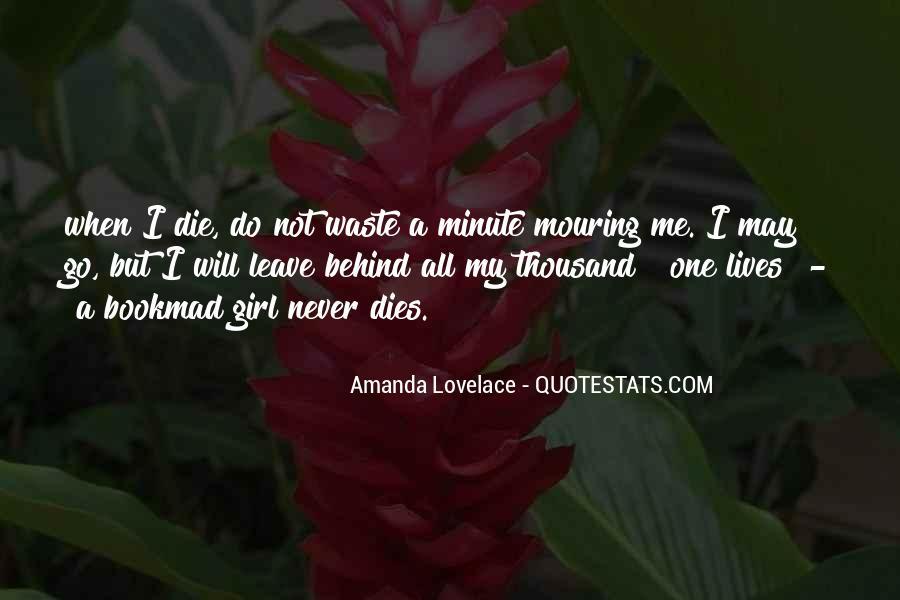 Amanda Lovelace Quotes #1749427