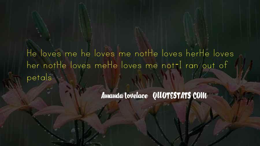 Amanda Lovelace Quotes #1805976