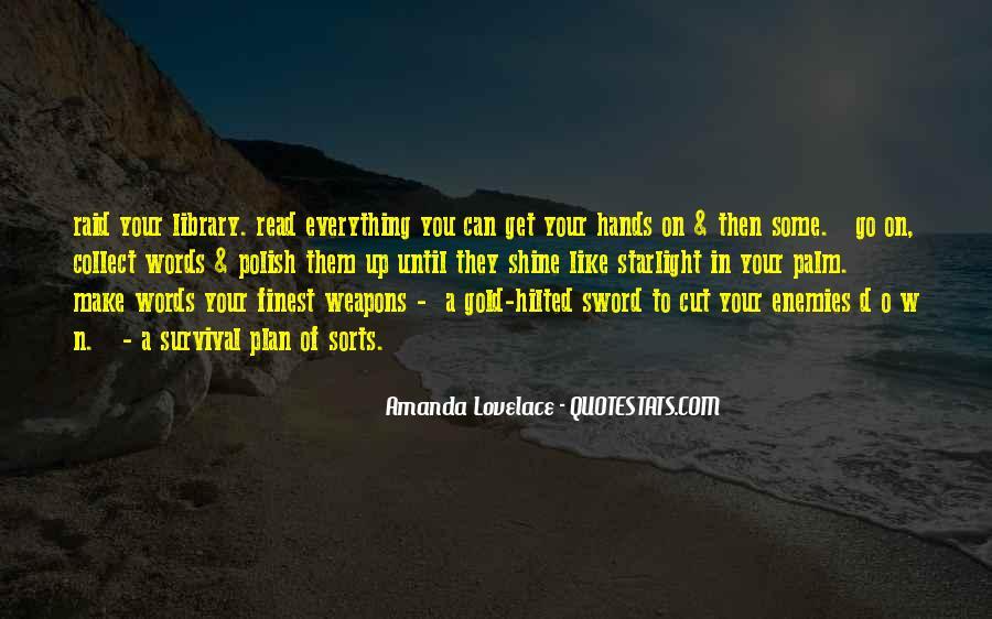 Amanda Lovelace Quotes #1857730