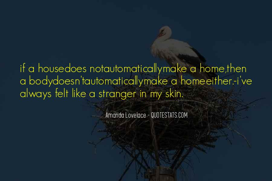 Amanda Lovelace Quotes #1865068