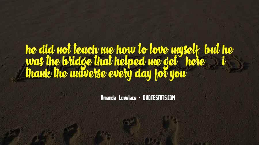 Amanda Lovelace Quotes #25638