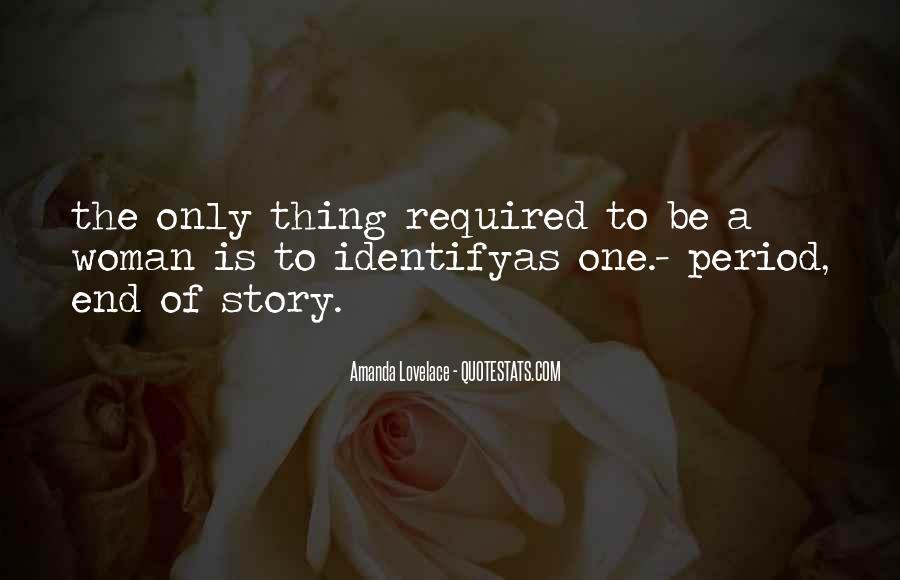 Amanda Lovelace Quotes #276255