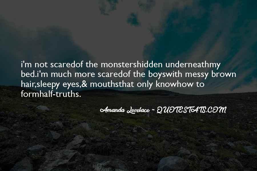Amanda Lovelace Quotes #371857