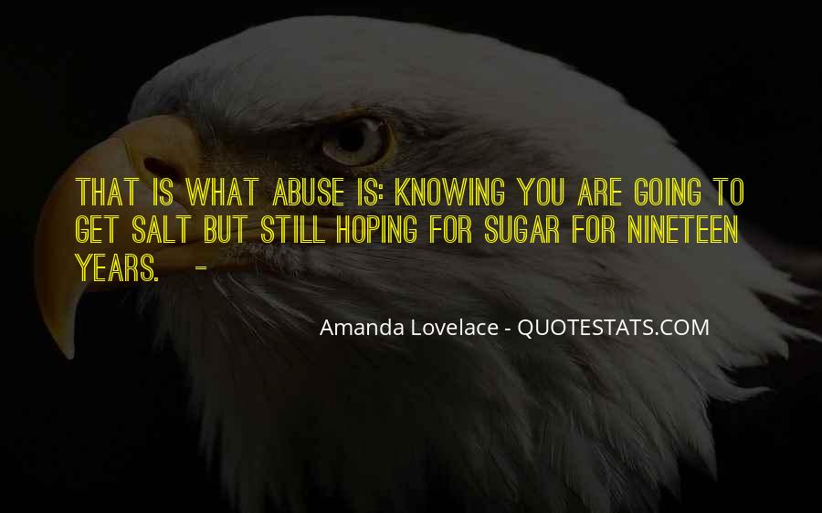 Amanda Lovelace Quotes #423790