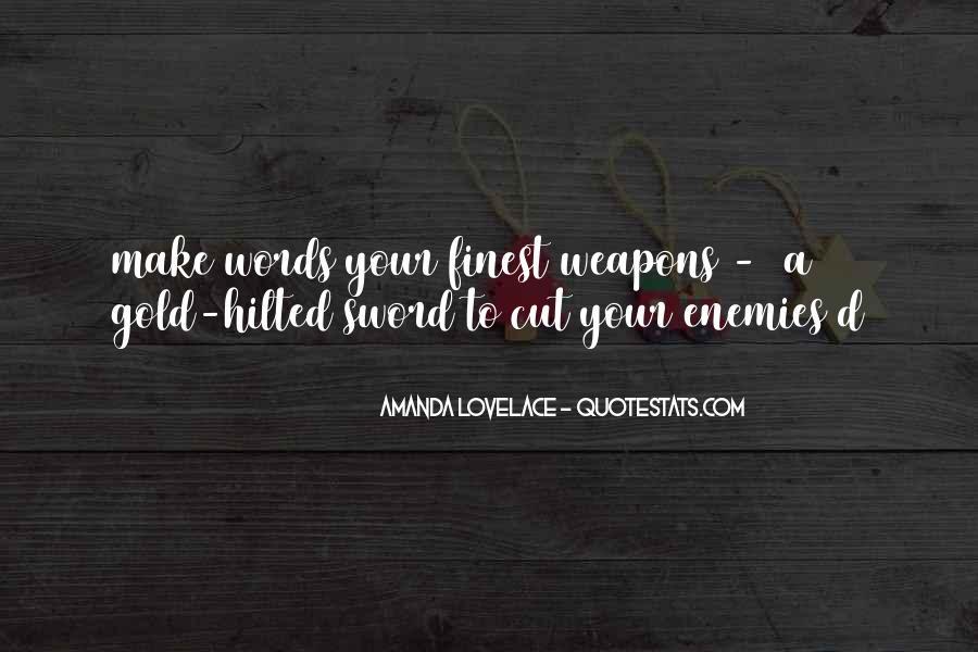 Amanda Lovelace Quotes #48043