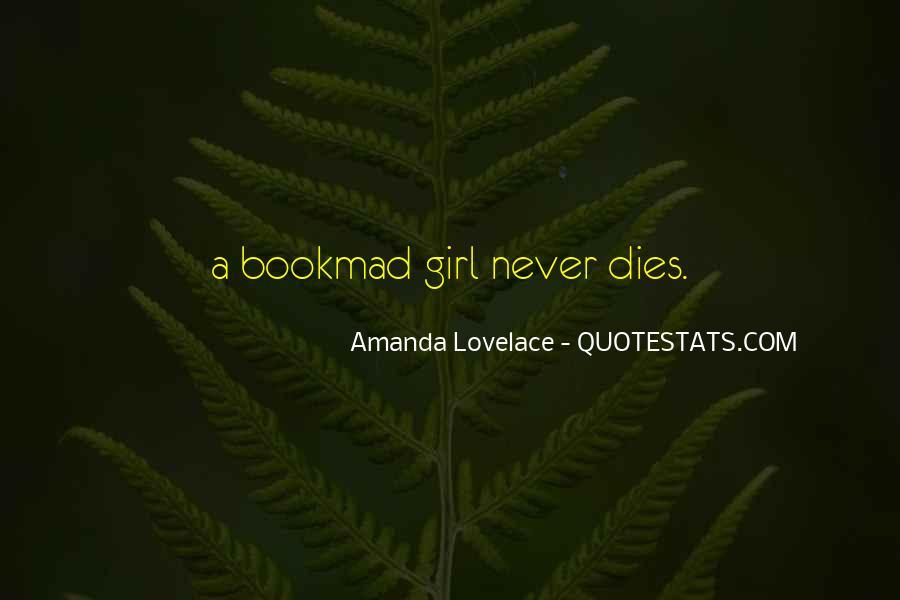 Amanda Lovelace Quotes #653464