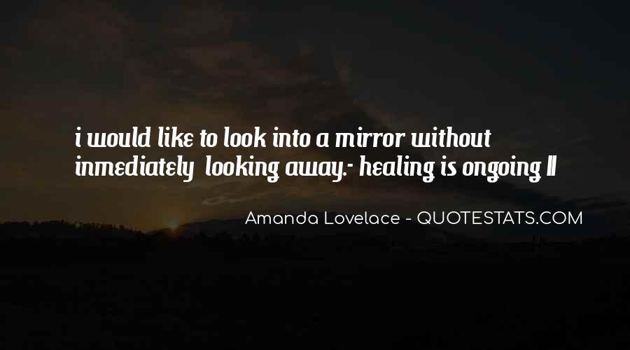 Amanda Lovelace Quotes #65471
