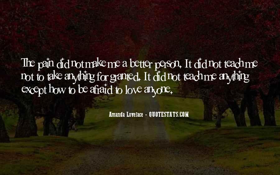 Amanda Lovelace Quotes #723811