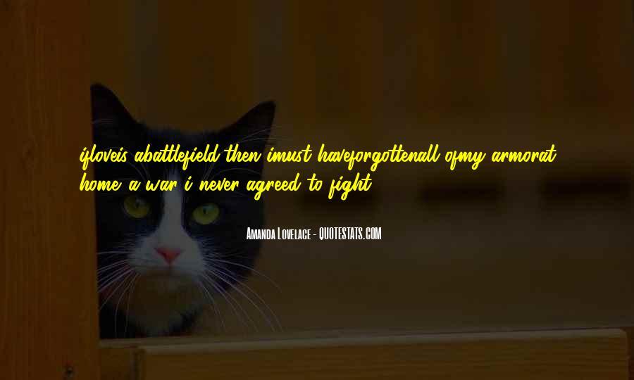 Amanda Lovelace Quotes #747028