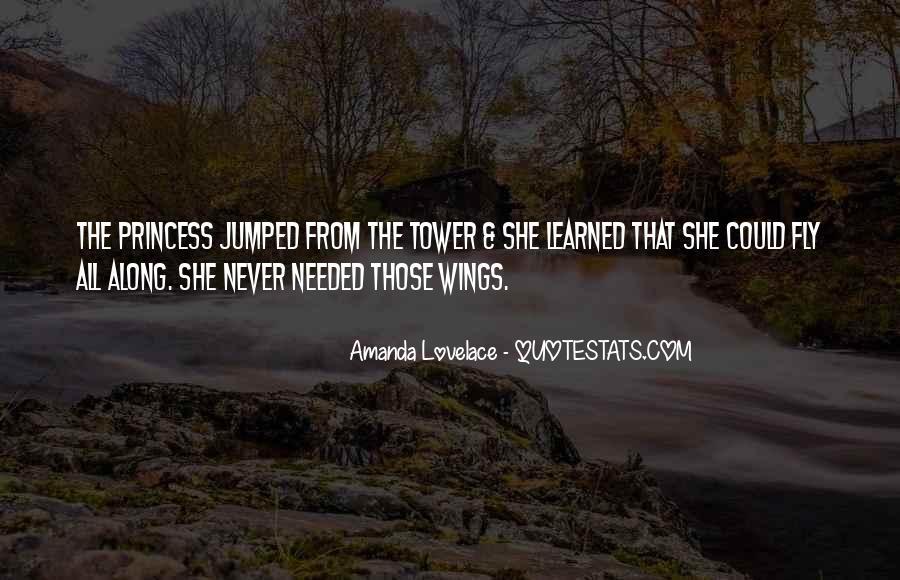 Amanda Lovelace Quotes #829675