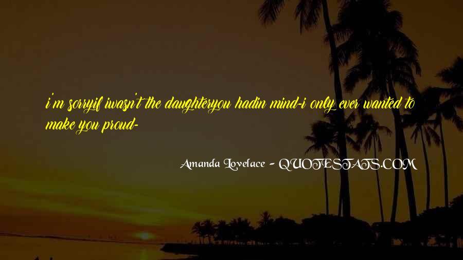 Amanda Lovelace Quotes #840242