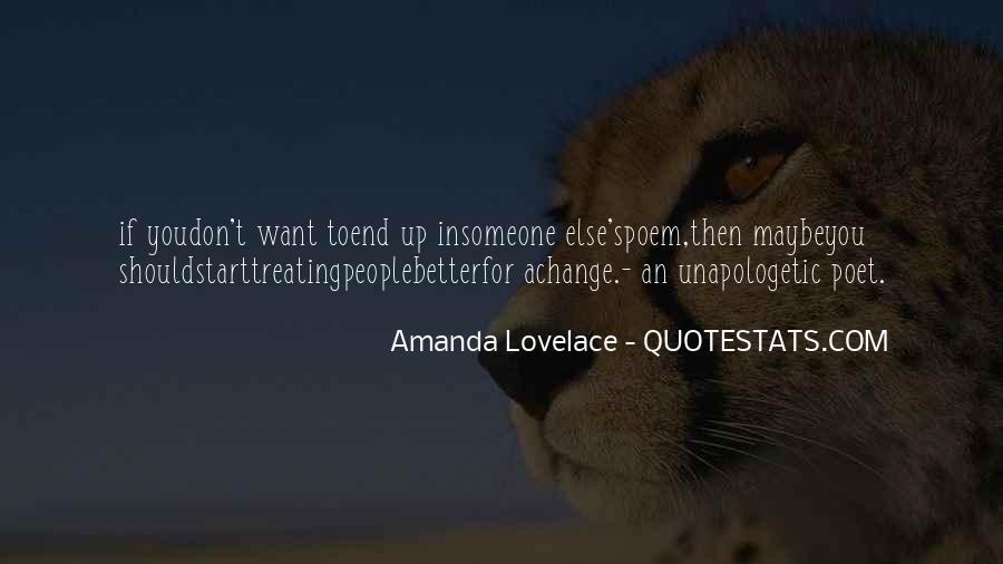 Amanda Lovelace Quotes #904189