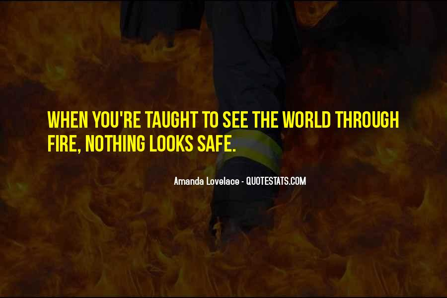 Amanda Lovelace Quotes #986450
