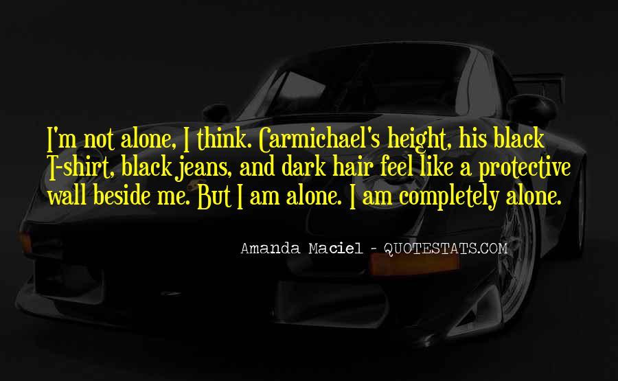 Amanda Maciel Quotes #1324659