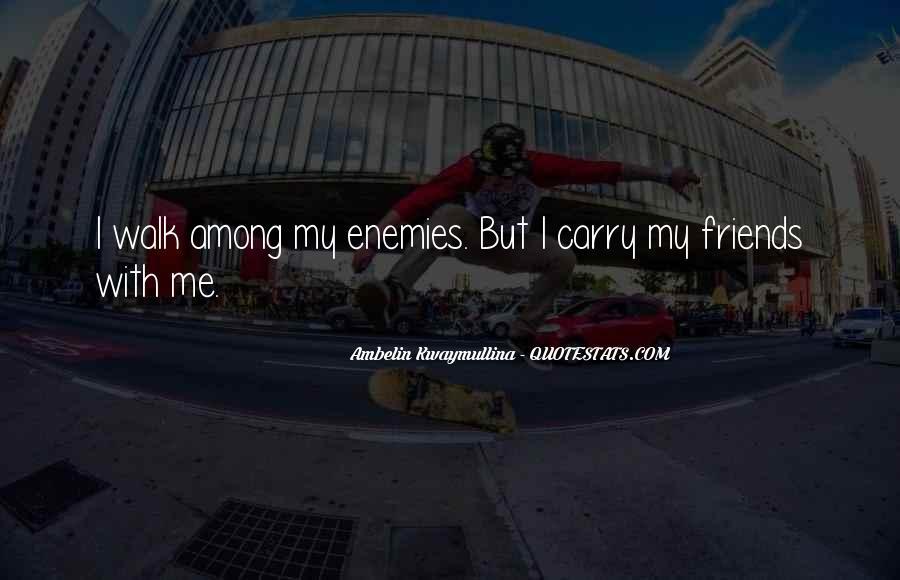 Ambelin Kwaymullina Quotes #1111272