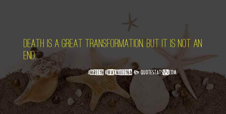 Ambelin Kwaymullina Quotes #1306141