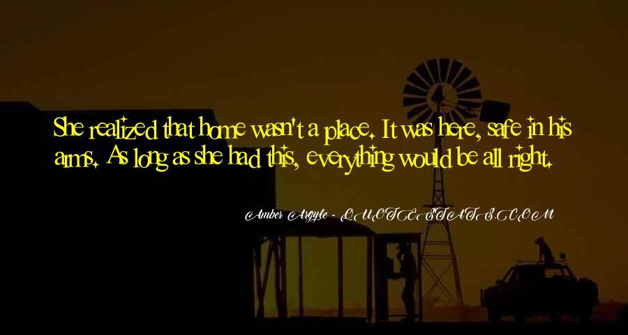 Amber Argyle Quotes #1438280