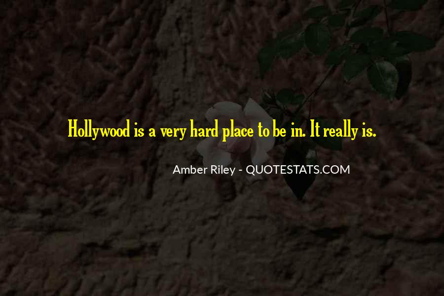 Amber Riley Quotes #1521930