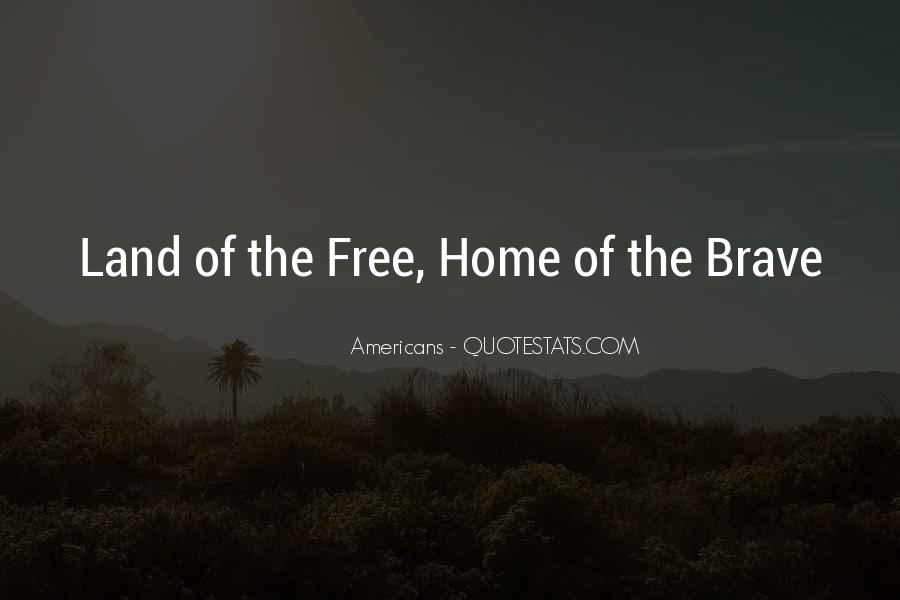 Americans Quotes #185068