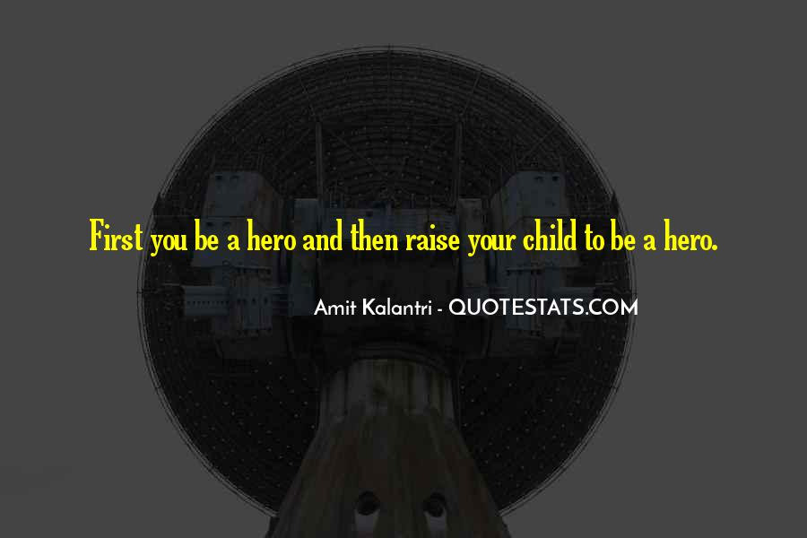 Amit Kalantri Quotes #1068343
