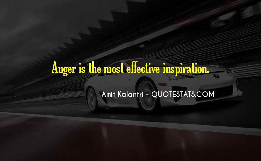 Amit Kalantri Quotes #1104021