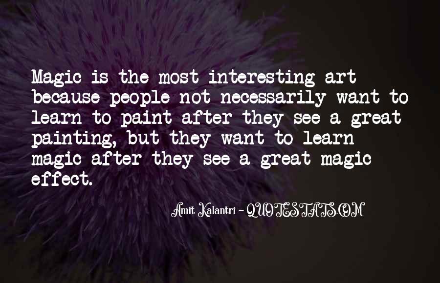 Amit Kalantri Quotes #1167636