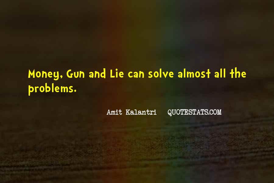Amit Kalantri Quotes #1283699