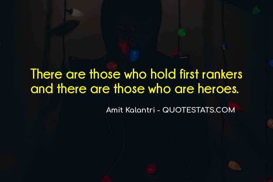 Amit Kalantri Quotes #1323101