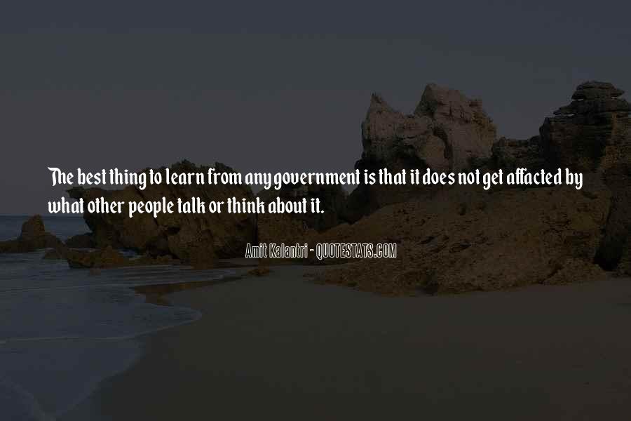 Amit Kalantri Quotes #1332870