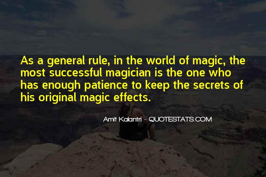 Amit Kalantri Quotes #1336939