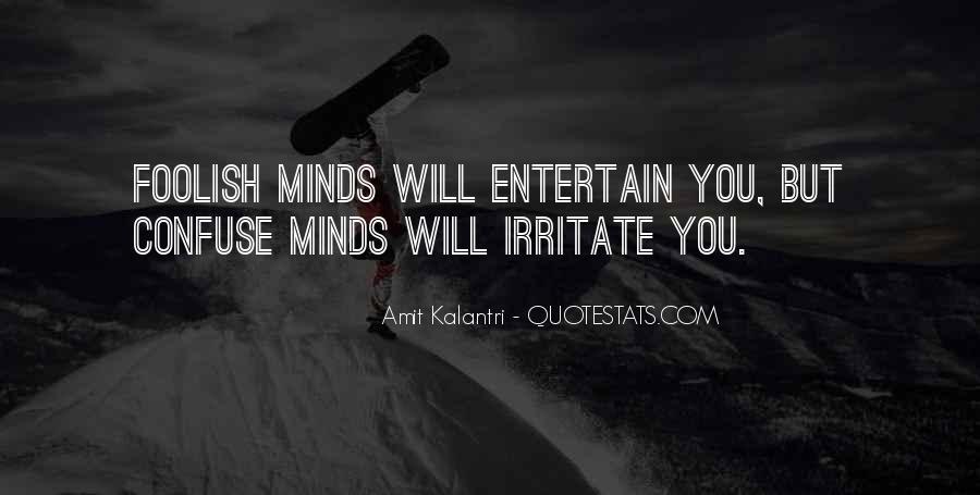 Amit Kalantri Quotes #1404750