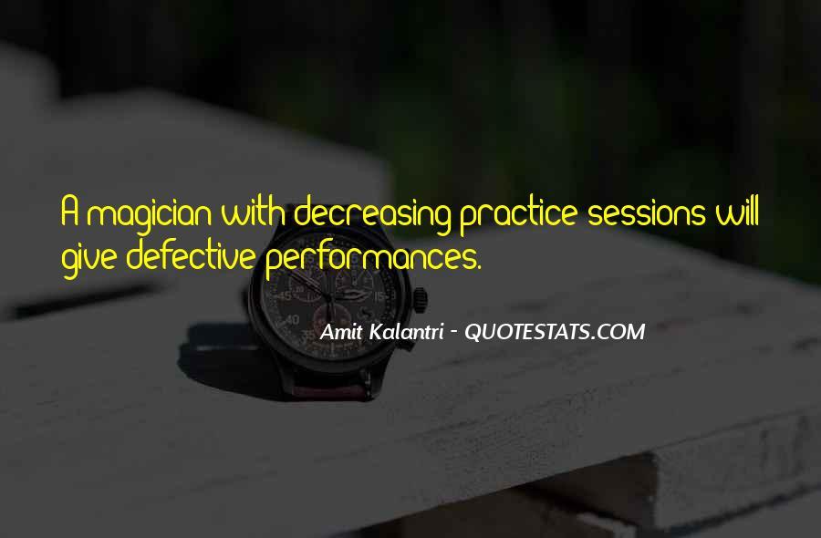 Amit Kalantri Quotes #145489