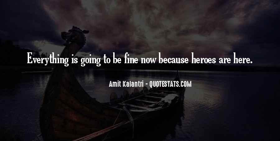 Amit Kalantri Quotes #150578