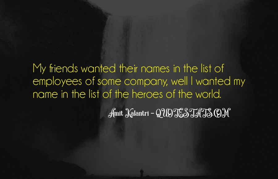 Amit Kalantri Quotes #1688399
