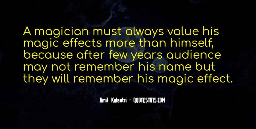 Amit Kalantri Quotes #1707201