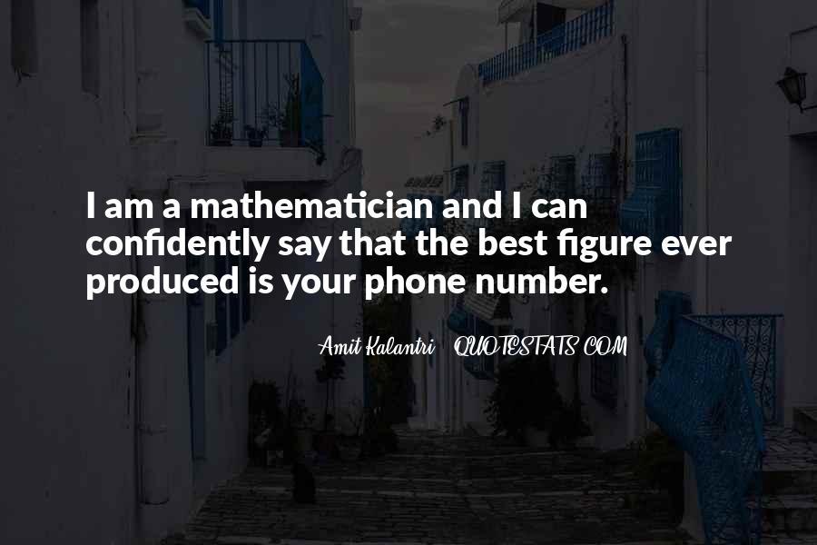 Amit Kalantri Quotes #174274
