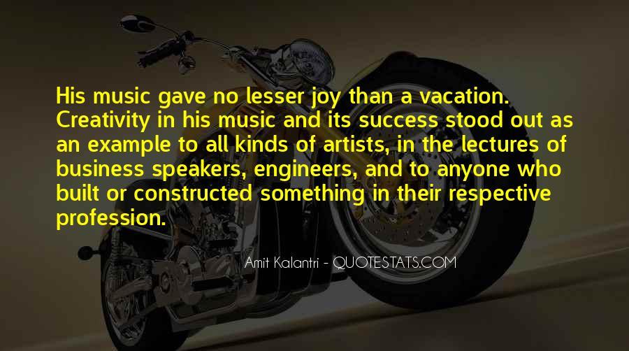 Amit Kalantri Quotes #1856033