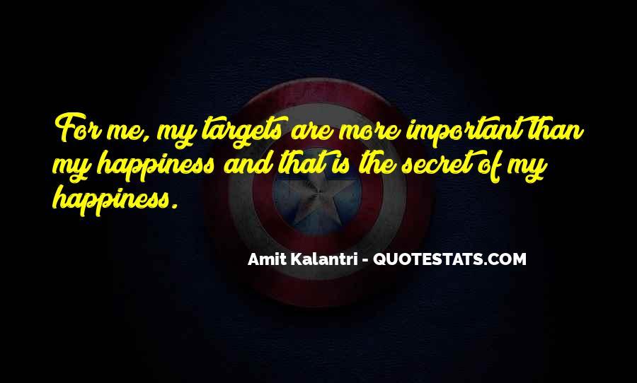 Amit Kalantri Quotes #19657
