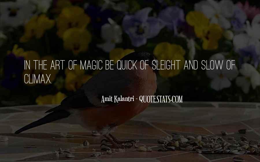 Amit Kalantri Quotes #295222