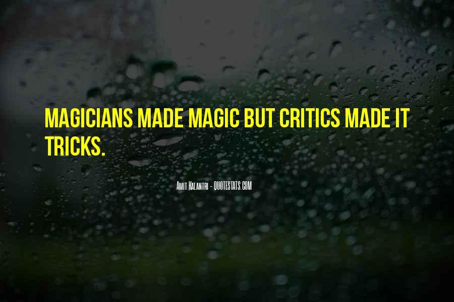 Amit Kalantri Quotes #332167