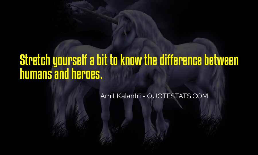 Amit Kalantri Quotes #408649