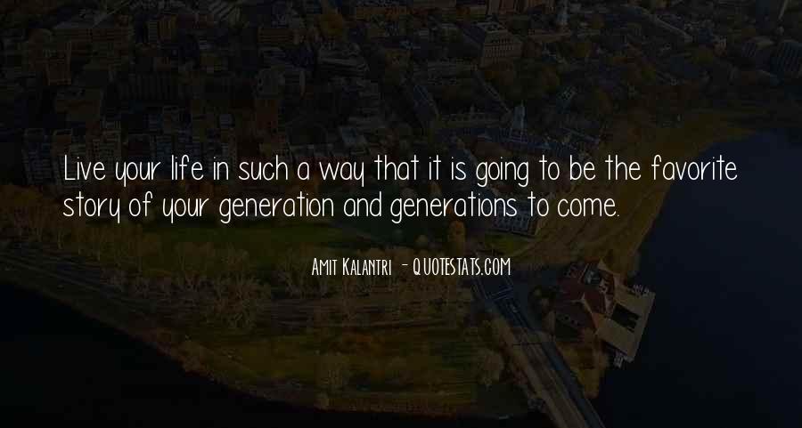 Amit Kalantri Quotes #445758